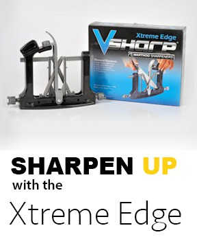 Whathog V-Sharp Extreme Edge
