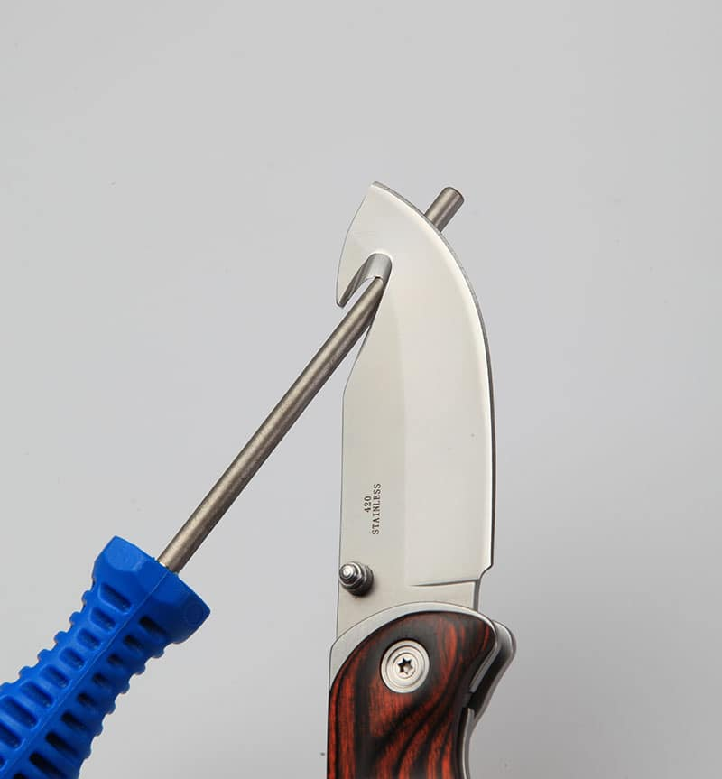 Gut Hook Sharpener