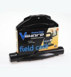 Wharthog V-Sharp XE Case