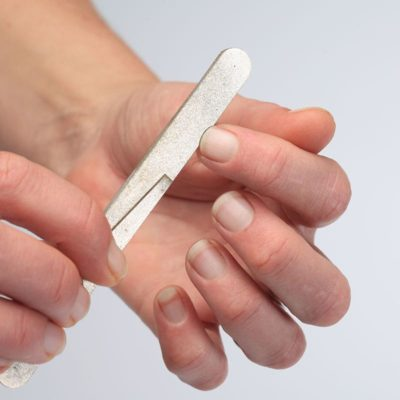 Wharthog Diamond Nail File