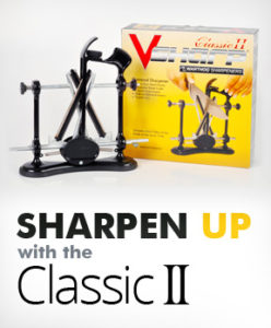 Whathog V-Sharp Classic 2