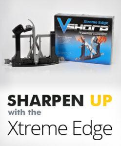 Whathog V-Sharp Extreme Edge